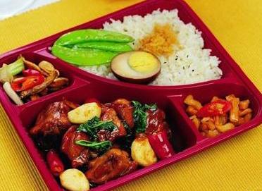 吴中营养套餐